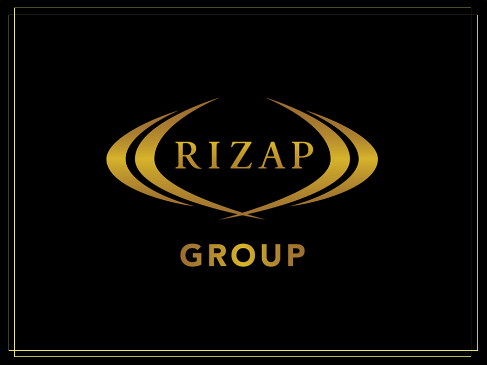 RIZAP GROUP