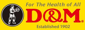 株式会社D&M
