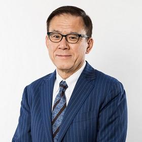 執行役員 内藤 達次郎