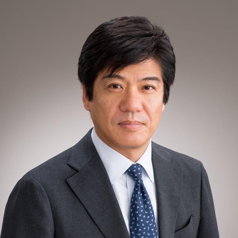取締役 松岡 真宏